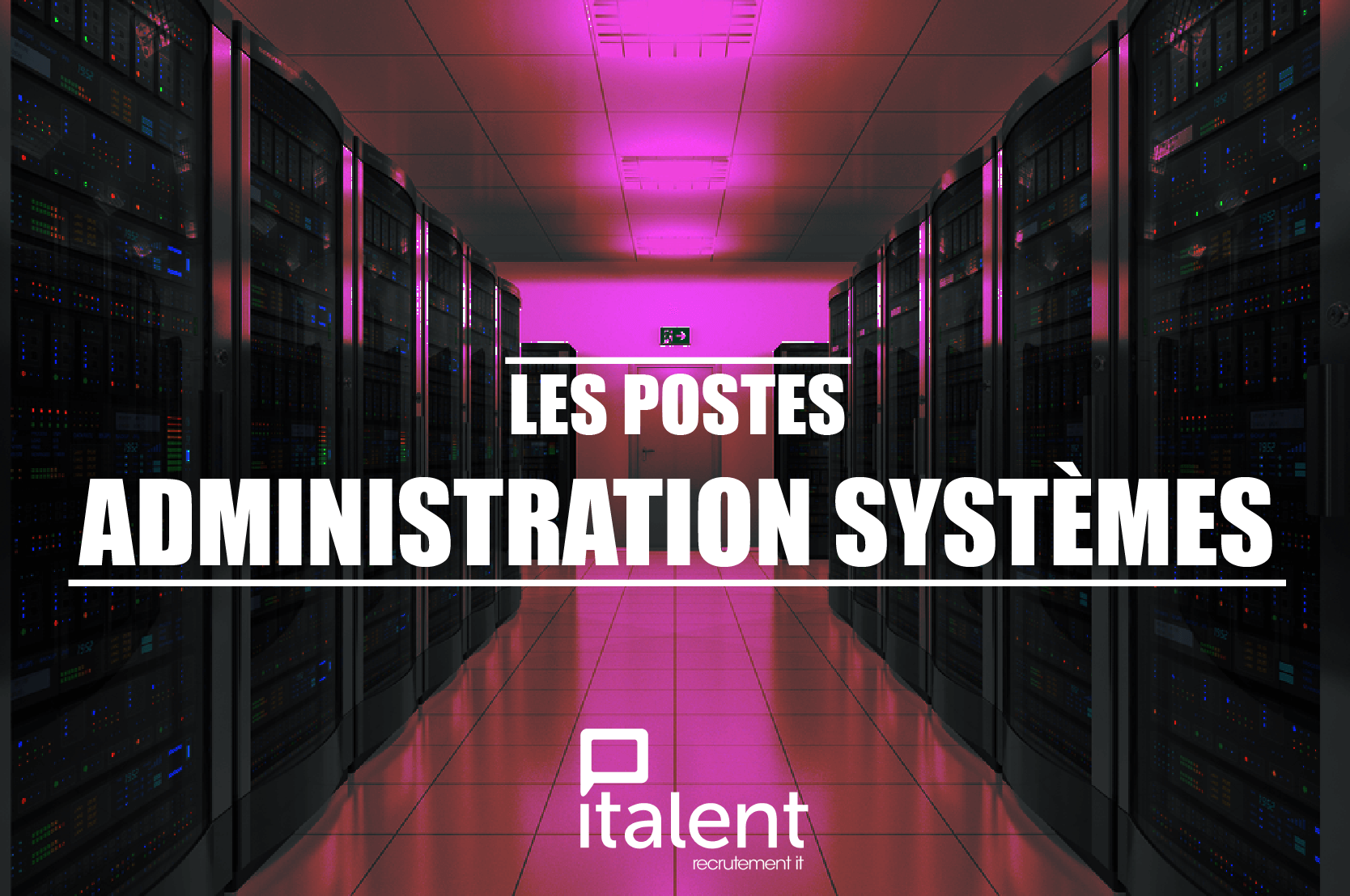 POSTES ADMINISTRATION SYSTEMES