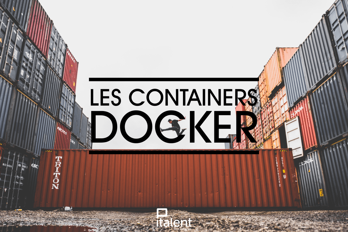 containers docker